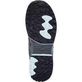 Lowa Gorgon GTX Chaussures Femme, anthracite/ice blue